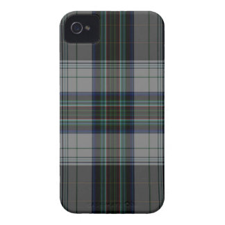 Tartan Plaid iPhone 4 Covers