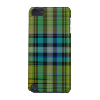 Tartan Plaid iPod Touch (5th Generation) Cover