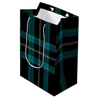 Tartan Plaid Medium Gift Bag
