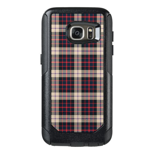 Tartan Plaid Otterbox phone case