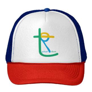 Tartan Rekem Logo Hat