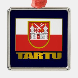 """Tartu Pride"" Ornaments"
