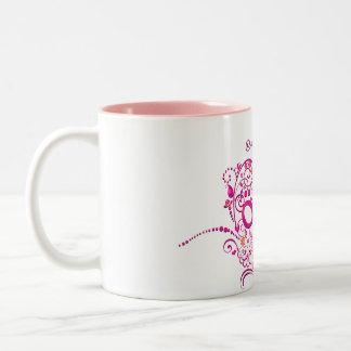 TAS - 100% Princess Mug