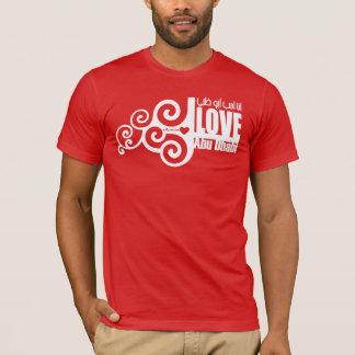 TAS - I love Abu Dhabi T-Shirt