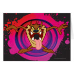 TASMANIAN DEVIL™ Standing Greeting Card