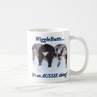 Tasse australienne de berger