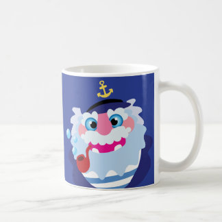 Tasse Big Face Coffee Mug