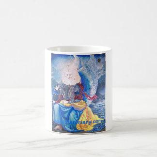 tasse d'ange