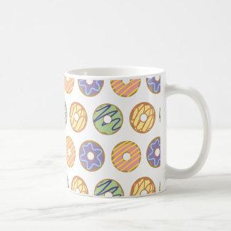 Tasse de café de butées toriques