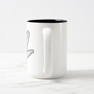 Tasse de café de Sci-Five