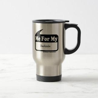 Tasse de café de voyage de MeForMy Darkside