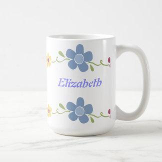 Tasse de café personnalisée