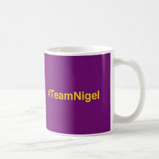 Tasse de café/thé de TeamNigel