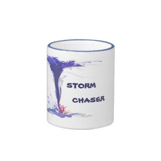 tasse de chasseur de tempête