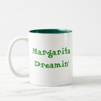 Tasse de Dreamin de margarita