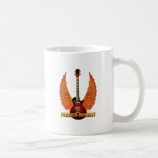 Tasse de guitare de Parrish-Hundley