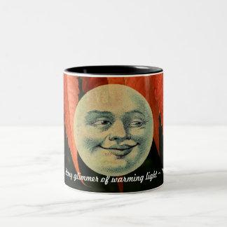 Tasse de lune par Pâtisseries Poétique de Muse