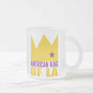 Tasse de MIMS - roi américain de L.A.