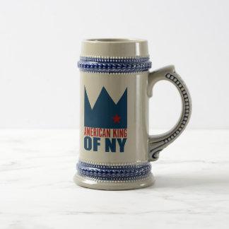Tasse de MIMS - roi américain de NY