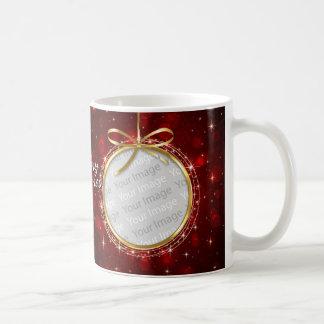 Tasse de photos du Joyeux Noël 76