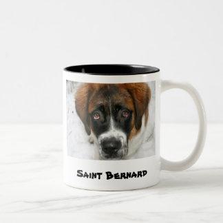 Tasse de St Bernard