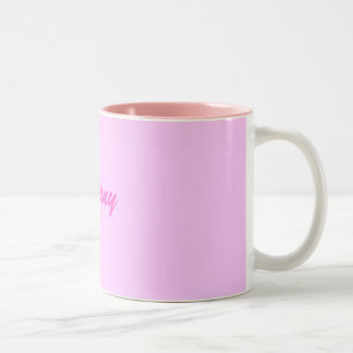Tasse de Tiffany