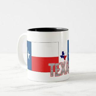 Tasse du Texas