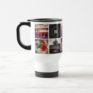 Tasse faite sur commande de photo d'Instagram 8