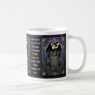 TASSE GOTHIQUE - Vampiress gothique