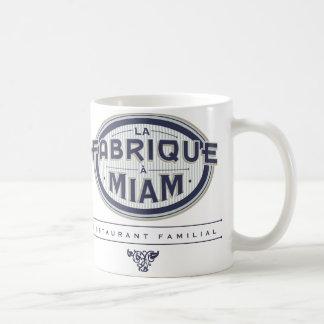 Tasse La Fabrique à Miam Coffee Mug