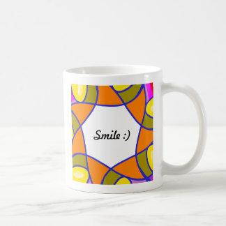Tasse Mug SPALLS (Smile)