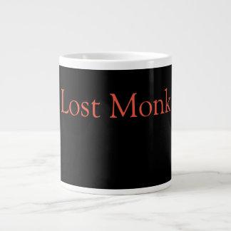 Tasse perdue de moine