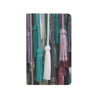 Tassels At Market Journal