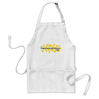 Taste and See Aprons