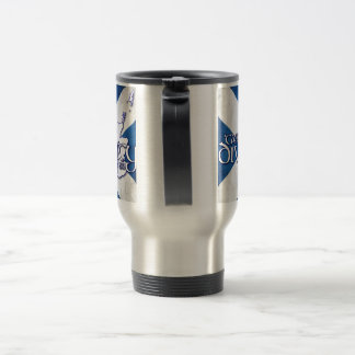 Taste of DIversity 15 Oz Stainless Steel Travel Mug