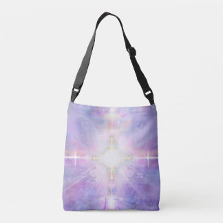 Taste Of Divinity 81 V081 Crossbody Bag