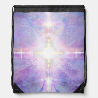 Taste Of Divinity 81 V081 Drawstring Bag