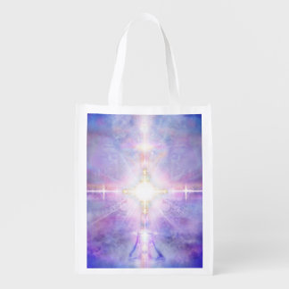 Taste Of Divinity 81 V081 Reusable Grocery Bag