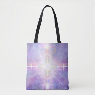 Taste Of Divinity 81 V081 Tote Bag