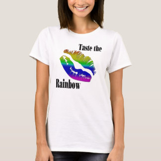Taste the Rainbow 1 T-Shirt