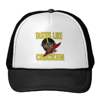 Tastes Like Chicken Hat