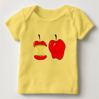 tasty apples baby T-Shirt