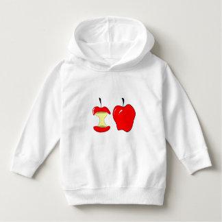 tasty apples hoodie