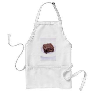 Tasty Brownie Standard Apron