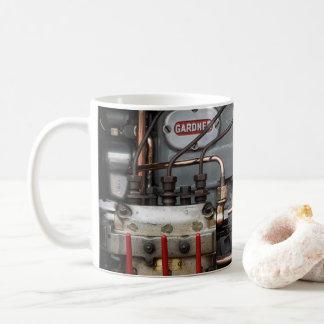 Tasty Diesel Coffee Mug