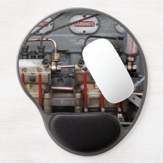 Tasty Diesel Gel Mouse Pad
