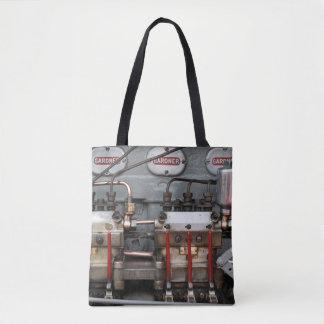 Tasty Diesel Tote Bag