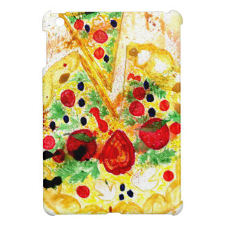 Tasty Pizza iPad Mini Cover