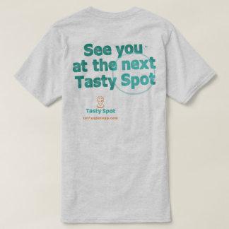 Tasty Spot Promo T 4 T-Shirt