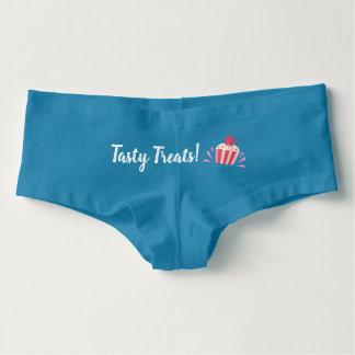 Tasty Treats Cupcake Fun & Flirty Underwear